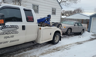 Minneapolis Auto recycling service