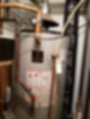 Water heater replacement coon rapids, mn