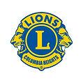 Columbia Heights Lions Logo