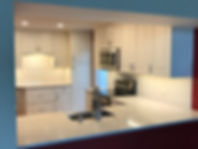 Example of edina kitchen remodel by AJN