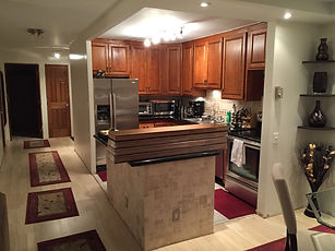 Kitchen Remodeling in Loring Park Minneapolis