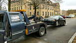 Auto recycling and towing Minneapolis