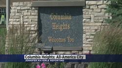 columbia heights lions partner