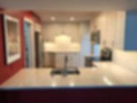 Edina Kitchen remodeling 2019