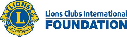 Lions Club International logo