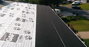 AJN Local Roofing Contractor