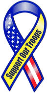 J & M support our troops