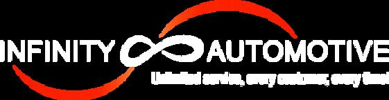 Infinity Automotive Spring Lake Park MN logo