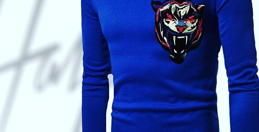 TAICOO Varsity Pullover