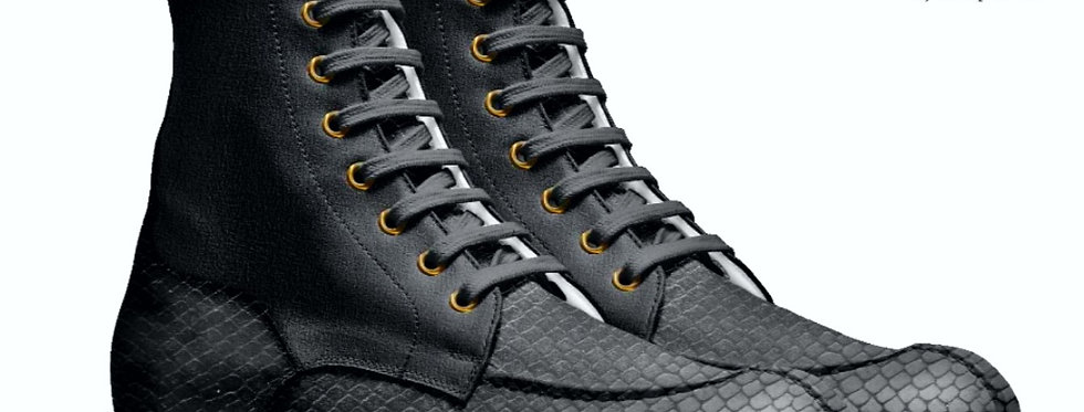 BLATCH Men Lux Boots