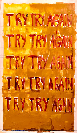 Try try again1