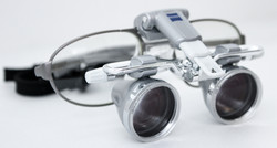 Lupa de aumento ZEISS EyeMag Smart
