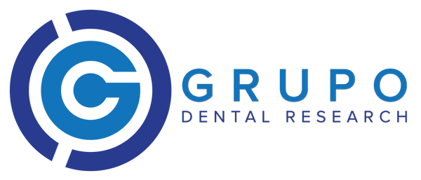 Logo Grupo Dental Research
