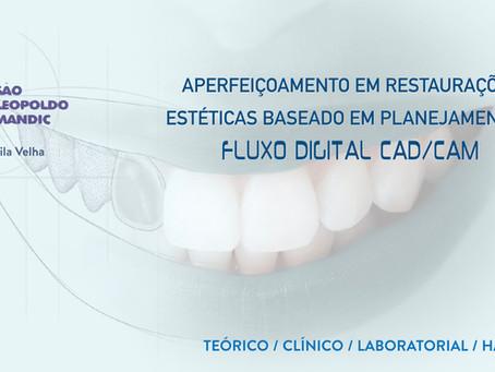 Atualização em Odontologia Digital - Agosto 2019