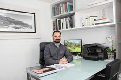 Escritório Dr. Vitor Guarçoni de Paula