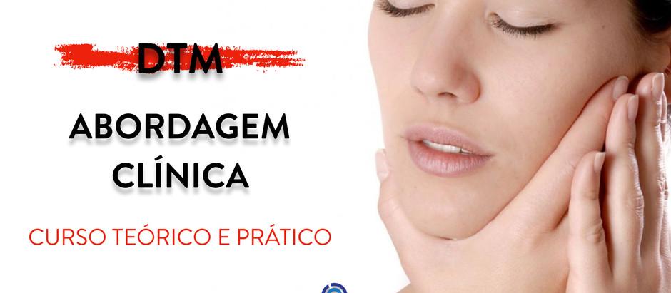 DTM e sua Abordagem Clínica (Agosto 2019) - SUCESSO
