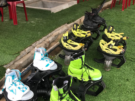 What is Flyboard