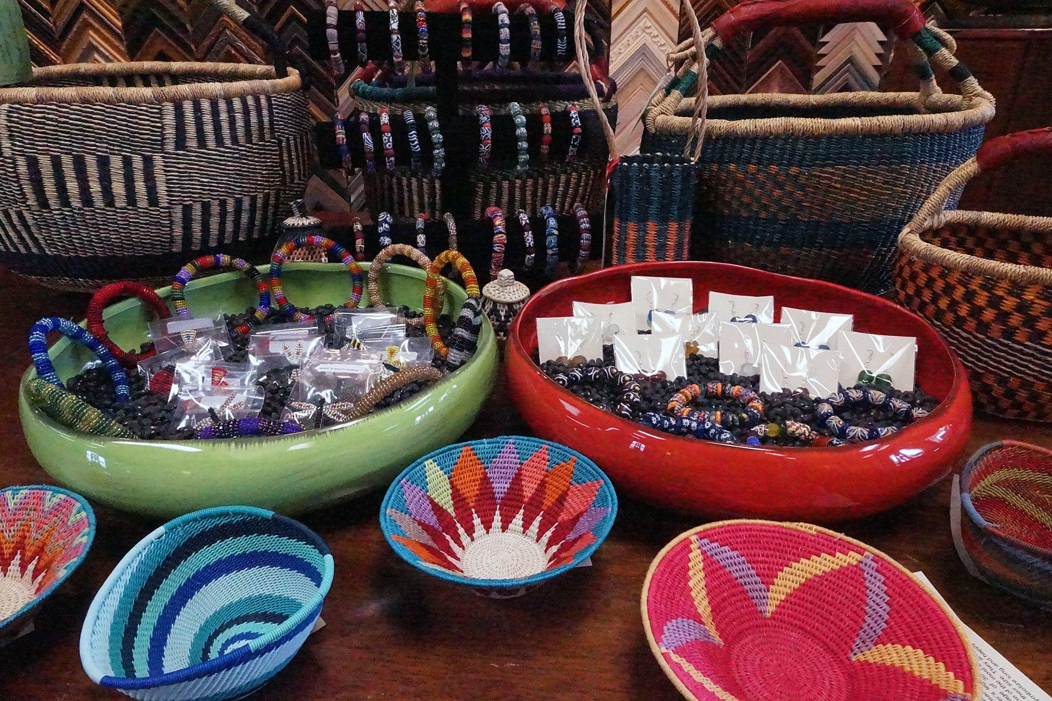 African Fair Trade Goods