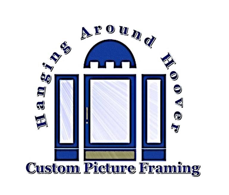 Hanging Around Hoover, Picture Framing, Hoover, AL, birmingham -
