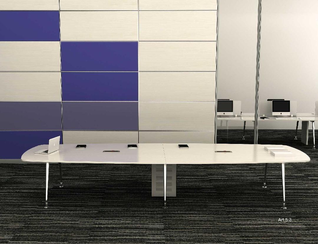 Corium Meeting Table