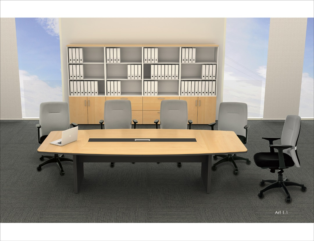 Oro Meeting Table