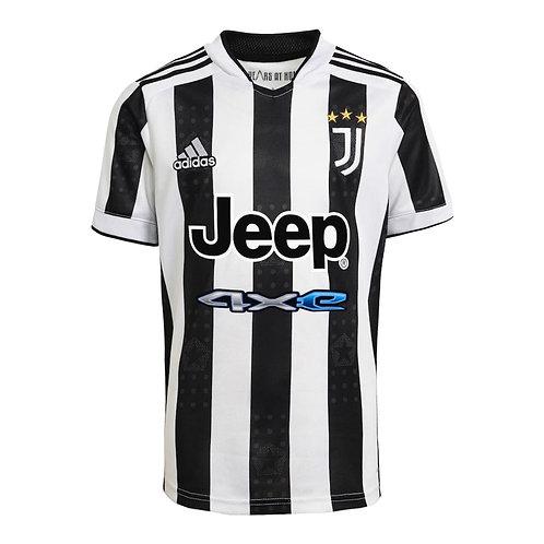 Футболка Adidas Juventus 21/22 Home