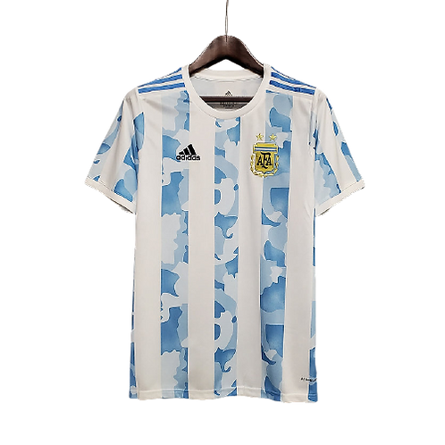 Футболка Adidas Argentina  Home 20/21