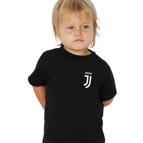 Футболка детская Juventus ХБ