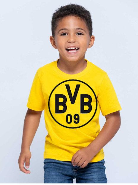 футболка Борусиия дети