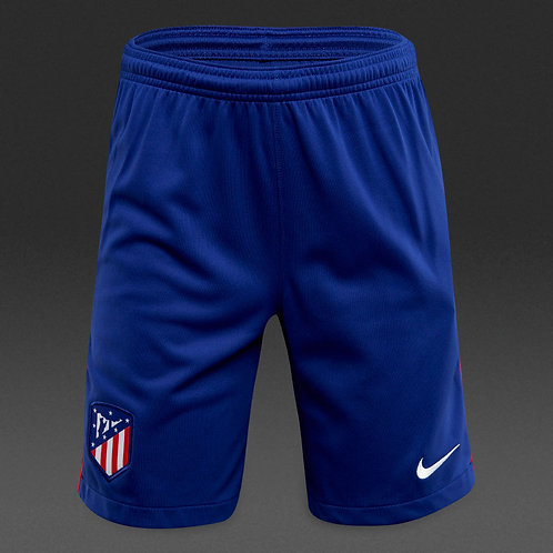 Шорты -Atletico Madrid Home   17 / 18