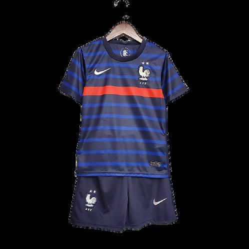 детская форма сборной франции