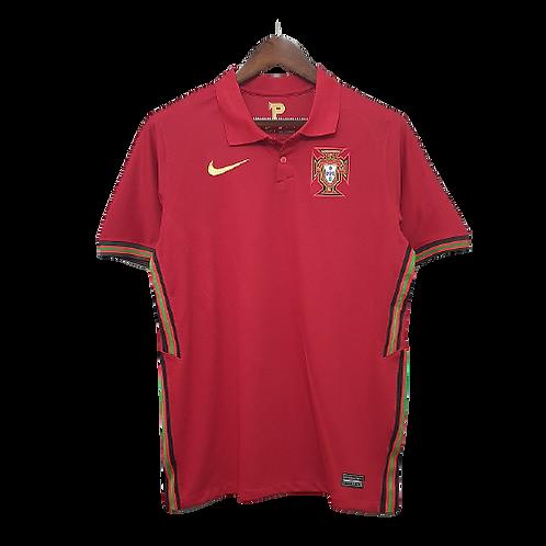Футболка сборной Португалии