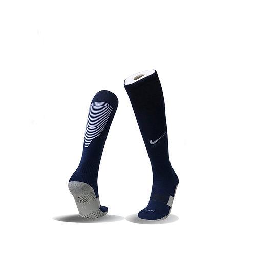 Гетры Nike темно-синие