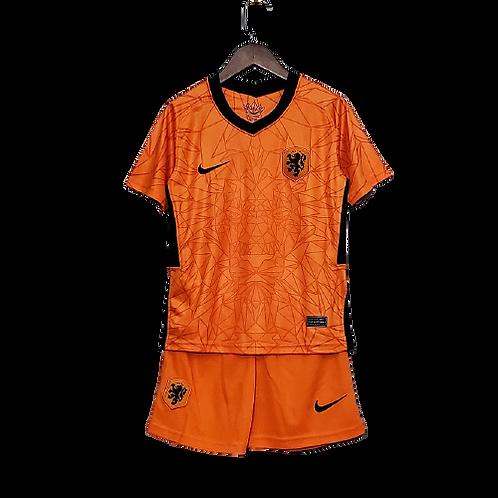 детская форма сборной голландии