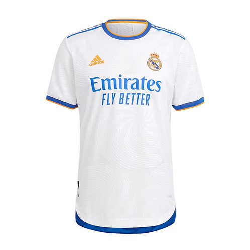 Футболка Adidas Real Madrid Home 21\22