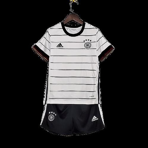 детская форма сборной германии