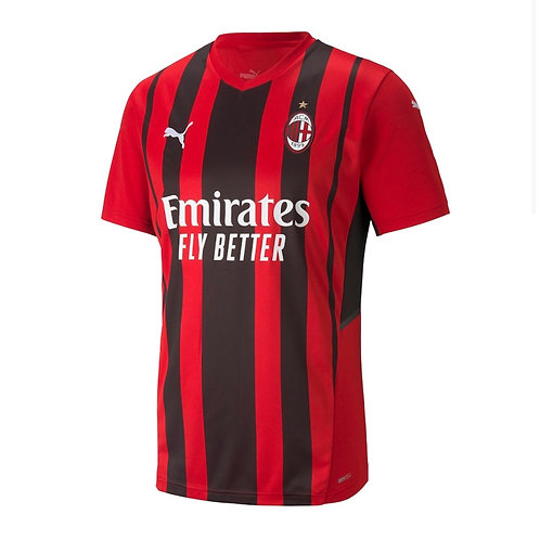 Футболка Puma AC Milan 21/22 Home