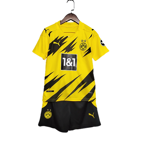 Детский комплект Puma Borussia Dortmund