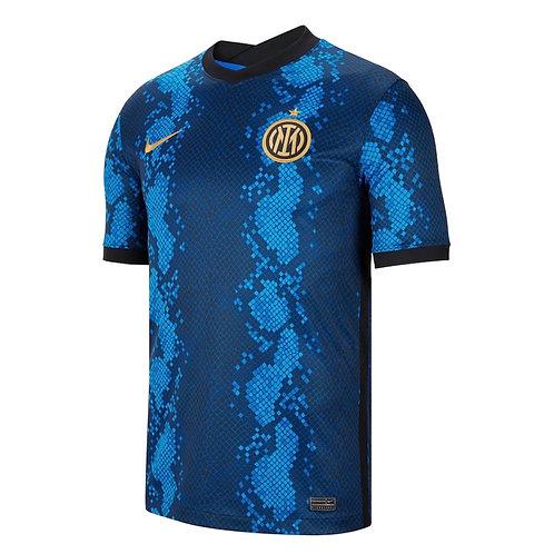 Футболка Nike Inter Milan 21/22 Home