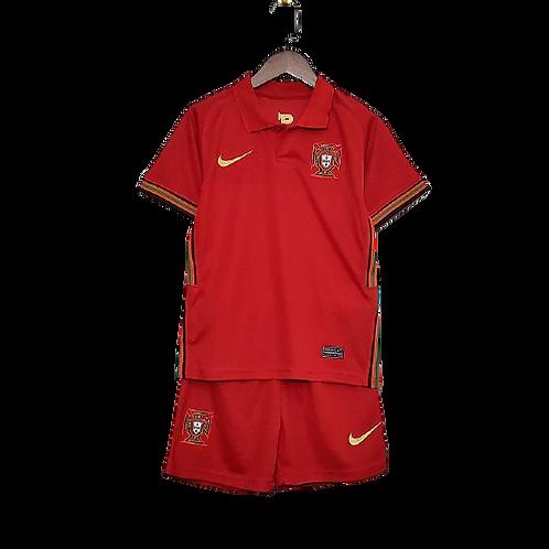 детская форма сборной португалии