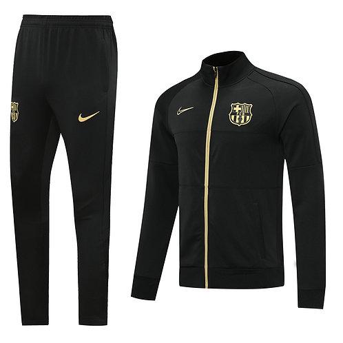 Костюм Nike  Barcelona черный