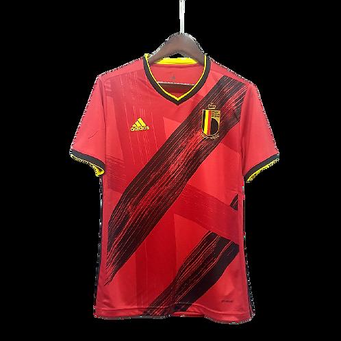Футболка сборной Бельгии
