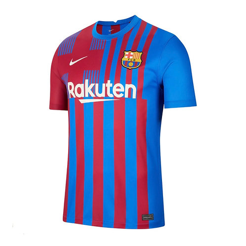 Футболка Nike Barcelona Home 21/22