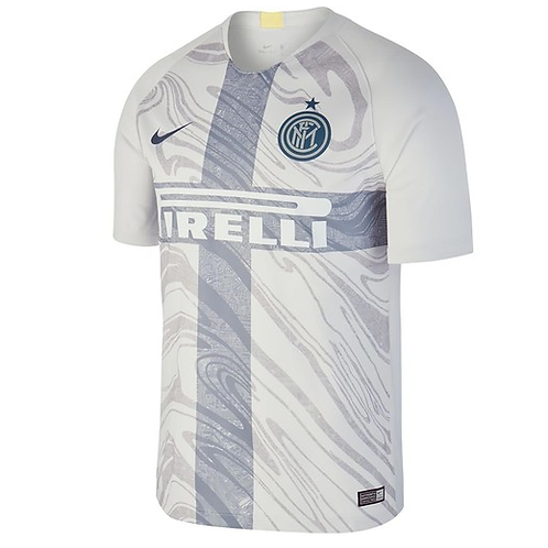 Футболка Интер Милан сезон 18/19 форма третья