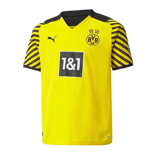 Футболка Puma Borussia Dortmund 21/22 Home