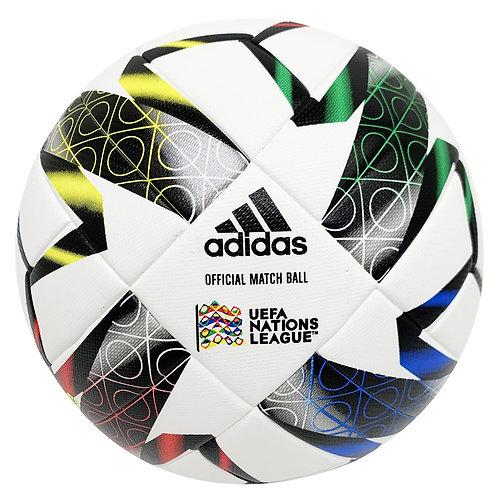 Футбольный мяч Adidas Лиги Наций UEFA