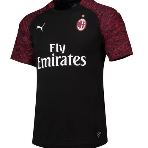 Футболка Милан сезон 18/19 форма третья