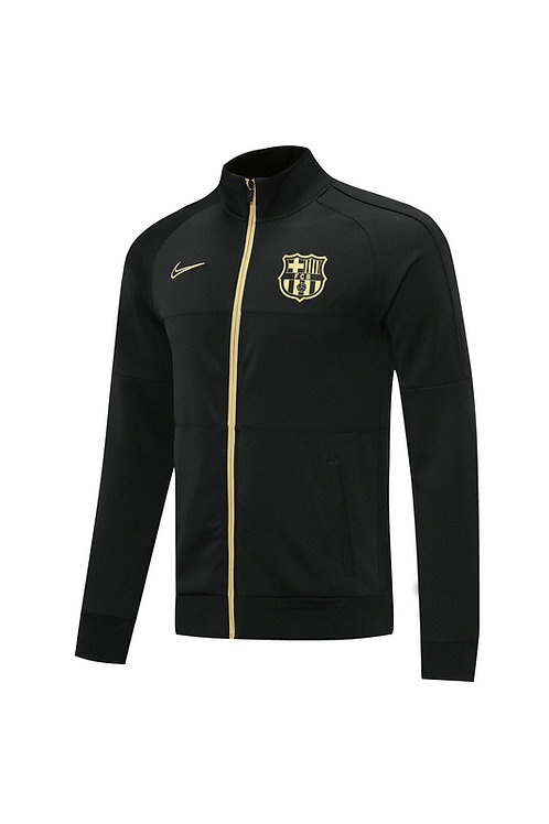 Куртка Nike Barcelona черная
