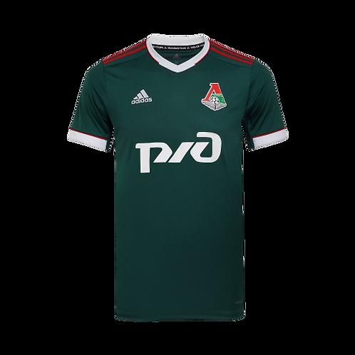 Футболка Локомотив Москва