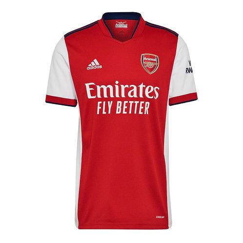 Футболка Adidas Arsenal  21/22 Home